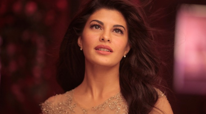 "Interview: ""I have to work harder now"" – Jacqueline Fernandez"