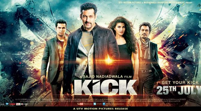 Cinema Listing: 'Kick' releases in Germany