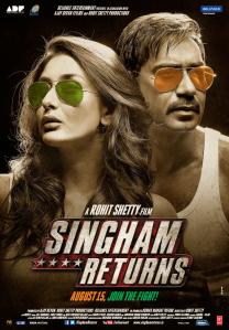 Singham Returns 2
