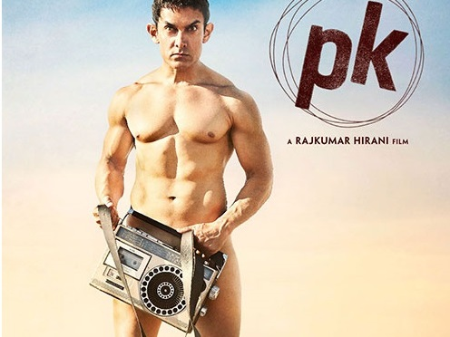 UTV Motion Pictures to release `PK´ in UK cinemas this Christmas