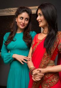 Kareena Kapoor Madame Tussauds London