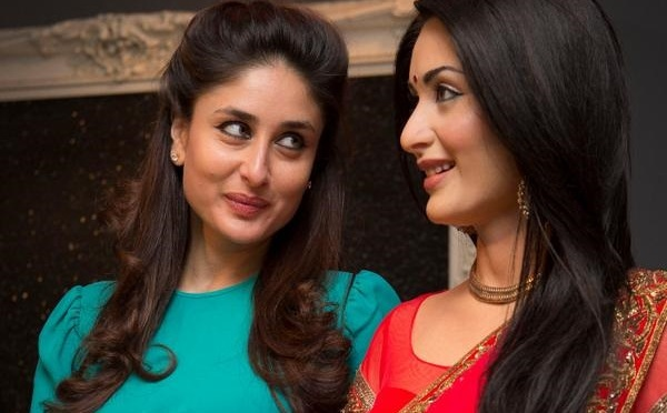Kareena Kapoor Khan visits Madame Tussauds London