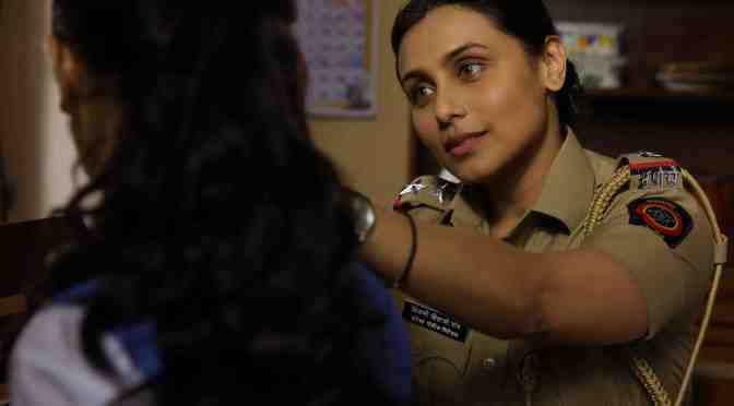 """When I kick, ten people won't fly. It's a real film"" – Rani Mukherjee on 'Mardaani'"