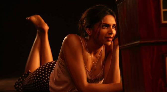 Interview: Deepika Padukone talks about 'Finding Fanny'
