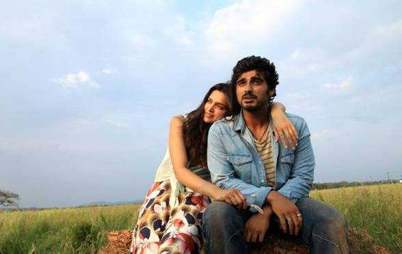 Interview: Arjun Kapoor talks about 'Finding Fanny'