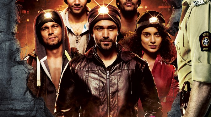 'UNGLI' releases in UK cinemas on 28th Nov