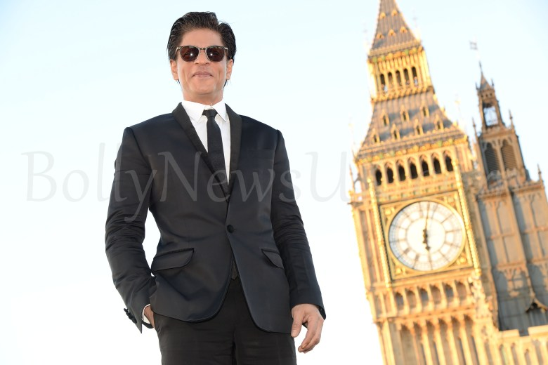 Shah Rukh Khan at Britain's House of Commons in London DSC_5402