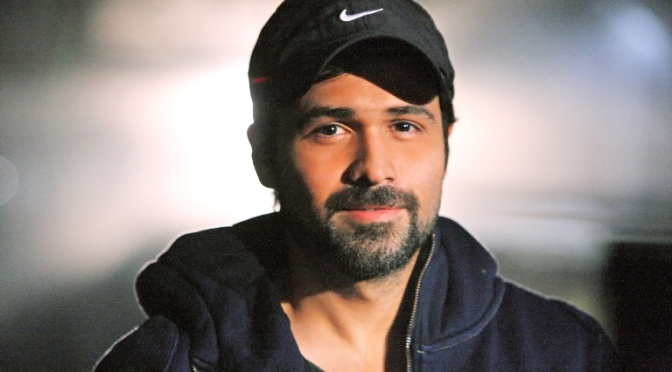 Q&A: Emraan Hashmi talks about 'Ungli'