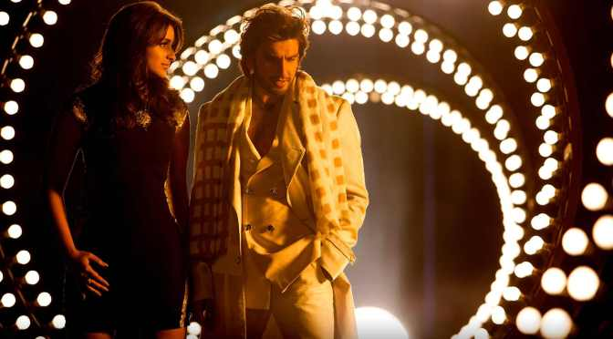 'Kill Dil' comes to UK cinemas on 14th November