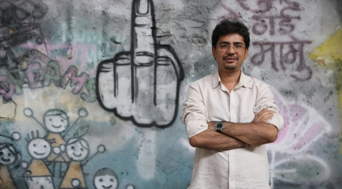 Q&A: Rensil D'Silva opens up about 'Ungli'