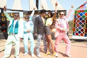 The Shaukeens UK Release