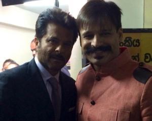 Vivek and Anil