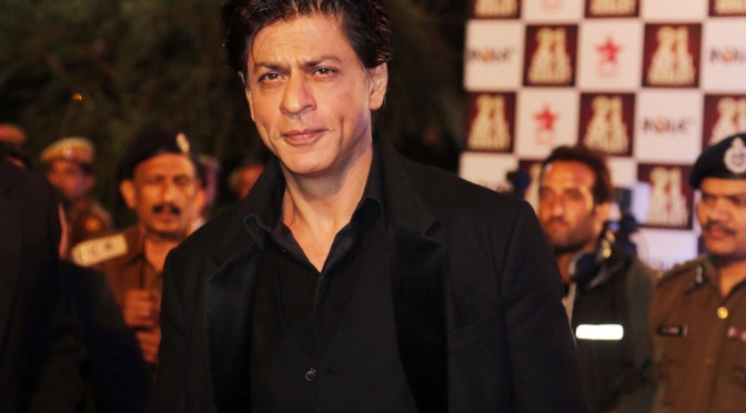 Photos: Aamir, Salman and SRK come together