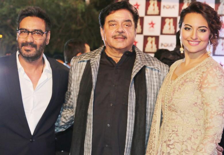 21 YEARS OF INDIA TV'S AAP KI ADALAT CELBRATION AT PRAGATI MAIDAN 007