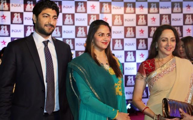 21 YEARS OF INDIA TV'S AAP KI ADALAT CELBRATION AT PRAGATI MAIDAN 011