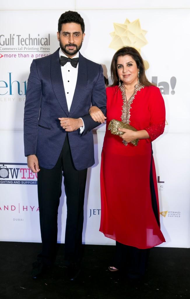 Masala Awards 2014