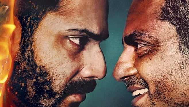 Watch: 'Badlapur' Teaser