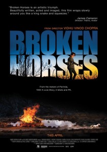 Broken Horses in UK cinemas