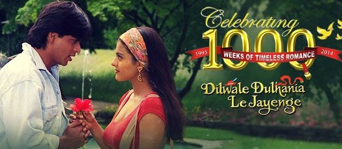 YRF celebrates 1000 Weeks of 'Dilwale Dulhania Le Jayenge'