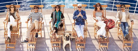 Dil Dhadakne Do - UK Release - EROS