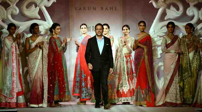 Manish Malhotra and Varun Bahl to attend Aashni + Co Wedding Show in London