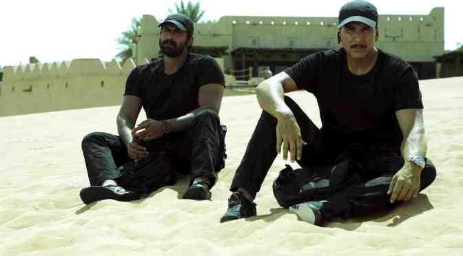 Filmonix to release Akshay Kumar's 'Baby' in UK cinemas on 23rd Jan