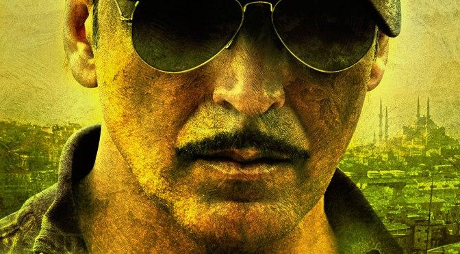 Q&A: Akshay Kumar talks about 'Baby'