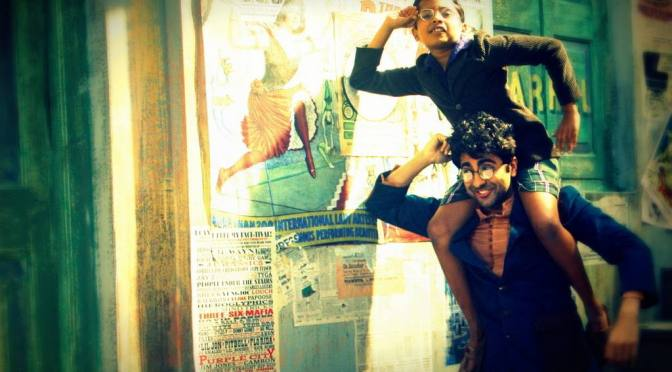 Reliance Entertainment to release 'Hawaizaade' in UK cinemas