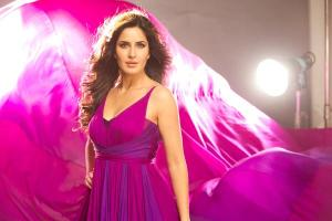 Katrina Kaif LUX London