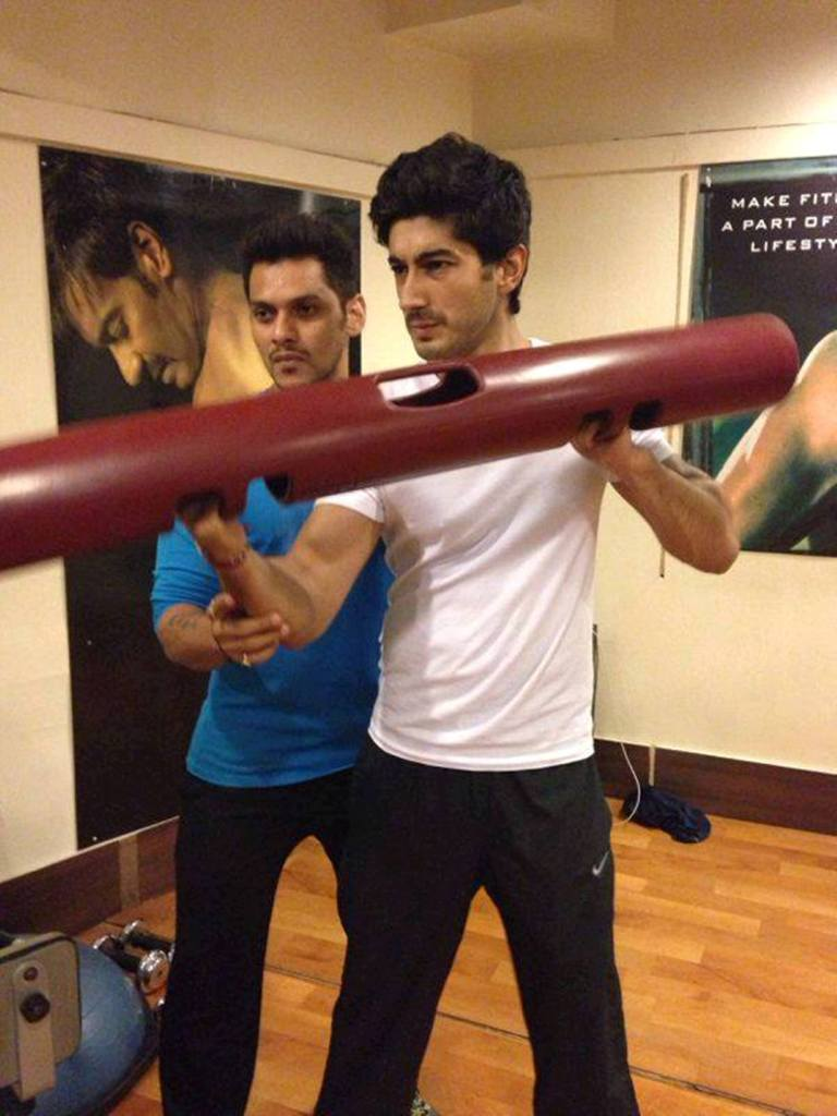 Mohit Marwah Trains with top stars (1)