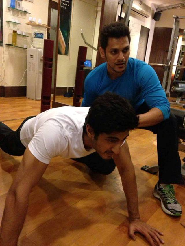 Mohit Marwah Trains with top stars (3)