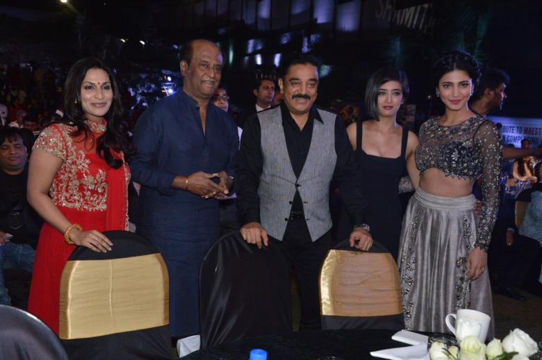 Shamitabh Music Launch