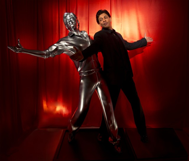 SRK 001