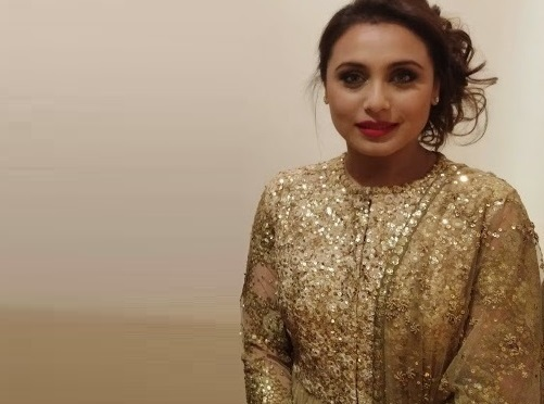 Photos: Rani Mukerji attends British Asian Trust Charity Dinner