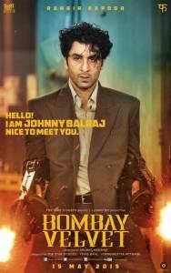 Bombay Velvet UK Release