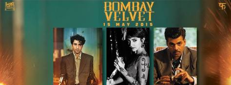 Bombay Velvet UK