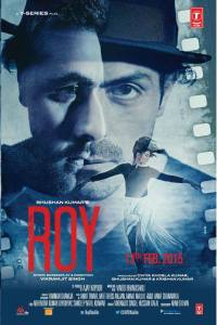 ROY UK Release