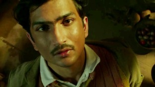 Sushant in Detective Byomkesh