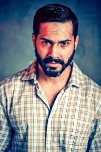 Varun Dhawan - UK Interview - Badlapur (1)