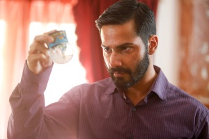 Varun Dhawan - UK Interview - Badlapur (2)