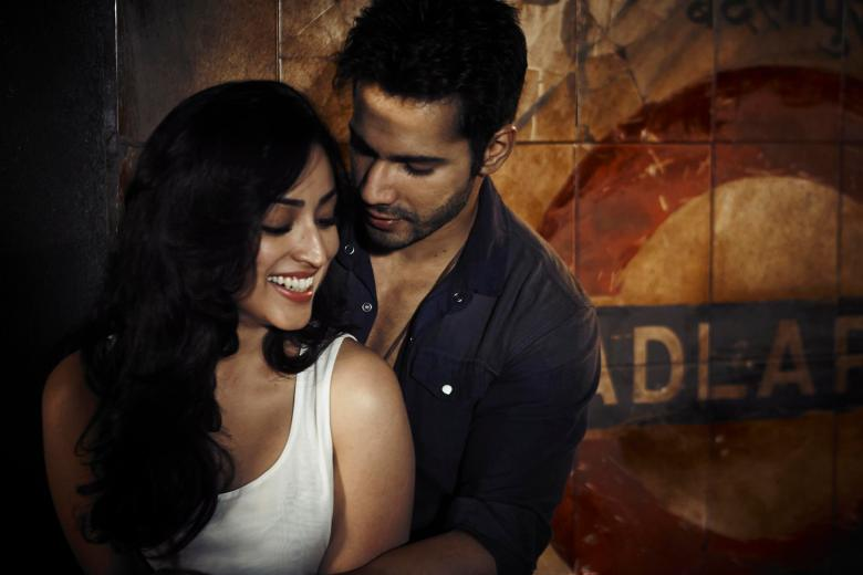 Varun Dhawan - UK Interview - Badlapur (4)