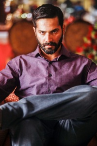 Varun Dhawan - UK Interview - Badlapur (7)