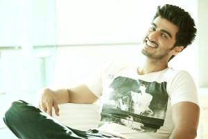 Arjun Kapoor - Earth Hour - Zaheer Abbas