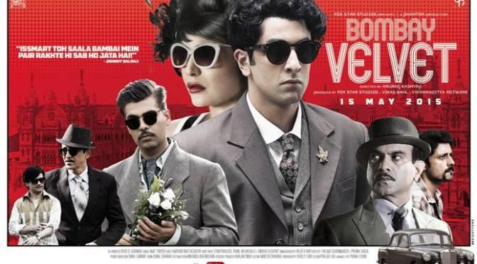 Fox Star Studios release 'Bombay Velvet' Trailer