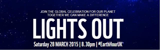 Earth Hour UK