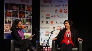 Farah Khan at London Asian Film Festival