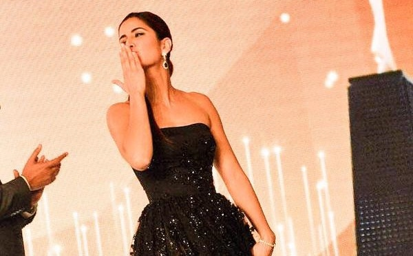 Katrina Kaif can't wait to unveil her wax figure in London