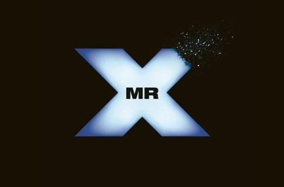 MR.X UK Release