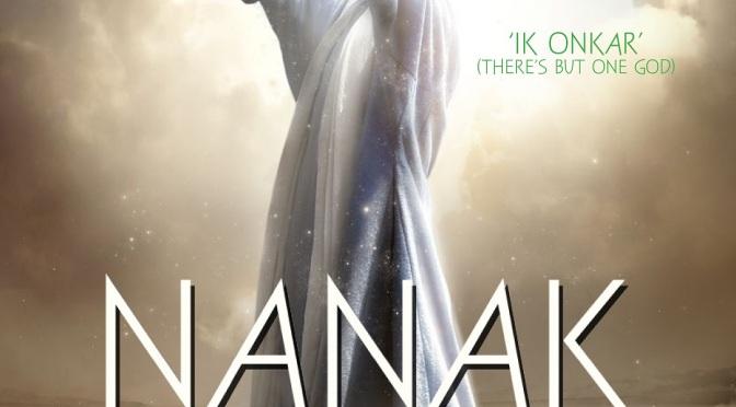 Nanak Shah Fakir in UK cinemas 17th April