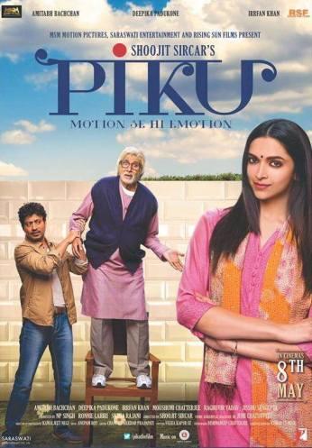PIKU UK Release YRF (1)